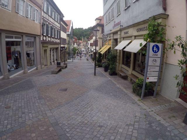 FußgängerzoneFahrradFrei7